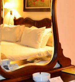 Hotel Glória Caxambu